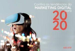 tendências do marketing digital